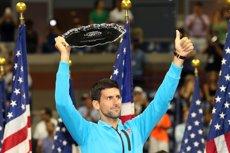 Djokovic renuncia al torneig de Pequín per una lesió de colze (US OPEN)