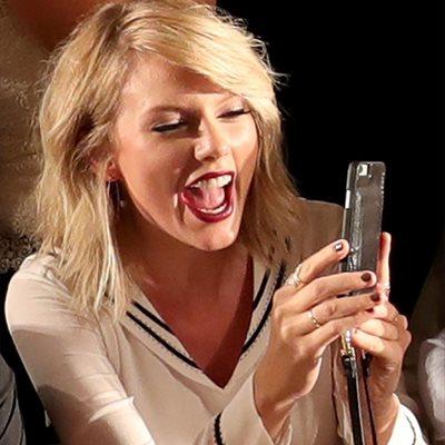Foto: Las cuatro claves del nuevo corte de pelo de Taylor Swift (TAYLOR SWIFT/)