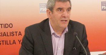 Villarrubia también fue apartado en 2014 por una dimisión en bloque