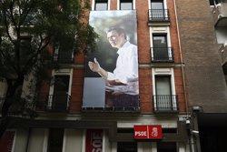 Els crítics del PSOE presenten 17 dimissions de membres de l'executiva Federal per provocar el cessament de Sánchez (EUROPA PRESS)