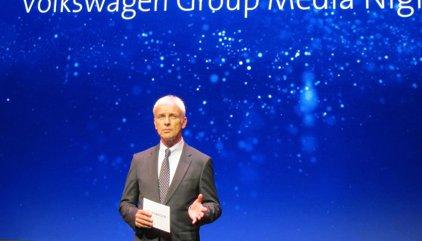 Volkswagen llança una estratègia de mobilitat sostenible amb 30 nous cotxes fins 2025
