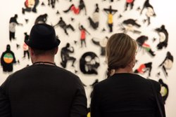 La fira Swab i el Barcelona Gallery Weekend posen l'art contemporani al mapa (SWAB)