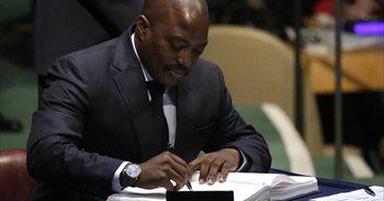 EEUU impone sanciones a dos altos cargos de las fuerzas de RDC por abusos...