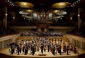 La temporada 2016-2017 de Fundación Excelentia arranca este jueves en el Auditorio Nacional de Música de Madrid