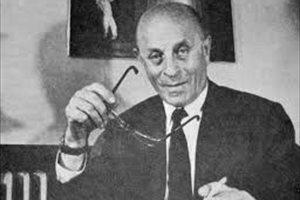 Ladislao Biro, el argentino que revolucionó la escritura para siempre