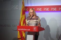 El PSC defensa Pedro Sánchez i demana mantenir el congrés del PSOE (EUROPA PRESS)