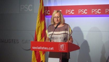 El PSC defensa Pedro Sánchez i demana mantenir el congrés del PSOE