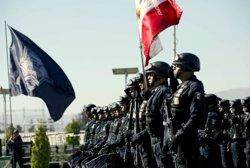 14 assassinats i tres segrestos en 72 hores a l'estat d'Oaxaca (TWITTER: POLICÍA FEDERAL MX)