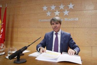 PP de Madrid pedirá cambiar el Reglamento de la Asamblea para poder revocar a senadores por designación autonómica