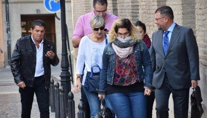 La exalcaldesa de La Muela, condenada a 17 años de prisión y 70 de inhabilitación