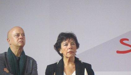 Presidenta de la Comisión de Garantías del PSOE dice que éste órgano no está convocado porque sólo ella puede hacerlo