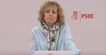 Eva Díaz Tezanos no asiste a la Ejecutiva del PSOE alegando motivos de...