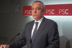 Pere Navarro defensa Sánchez i veu Chacón movent-se per