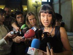 Parlon (PSC) dóna suport a Pedro Sánchez i aposta per primàries