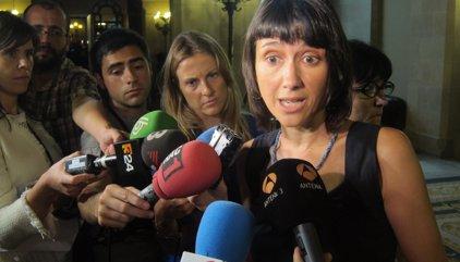 """Parlon (PSC) dóna suport a Pedro Sánchez i aposta per primàries """"perquè les bases decideixin"""""""