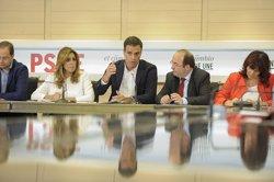El PSC de Barcelona crida a afiliar-se al partit per