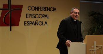 """Los obispos españoles, """"preocupados"""", piden que la crisis del PSOE se..."""