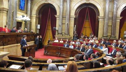 """Puigdemont preveu un nou Govern espanyol """"frontista"""" que rebutjarà el seu referèndum"""