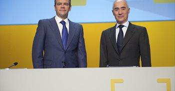 Ferrovial toma títulos propios por 2,88 millones en la última semana...