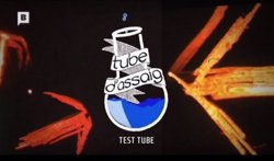 BTV finançarà amb 50.000 euros un dels projectes del programa 'Tube d'assaig' (BTV)