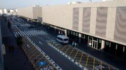 L'Aeroport de Girona transportarà dos milions de viatgers el 2017, un 18% més (AENA)