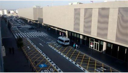 L'Aeroport de Girona transportarà dos milions de viatgers el 2017, un 18% més
