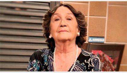 Amparo Valle de 'La que se avecina' muere a los 79 años de edad