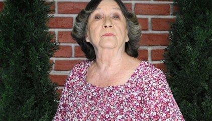 L'actriu Amparo Valle mor als 79 anys