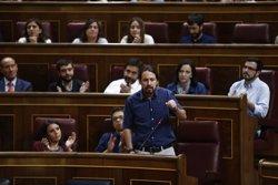 Iglesias, sobre el PSOE: És