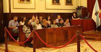 Bloqueo a la modificación de crédito en Ferrol tras la ruptura de la...