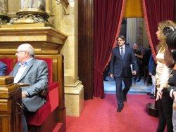 Puigdemont assegura que el referèndum