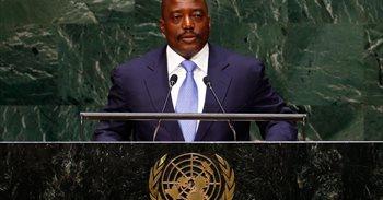 """RDC tilda de """"grotescas"""" las sanciones de EEUU a altos cargos de las..."""