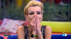 GH17: Bárbara se salva de la expulsión y enloquece a sus...