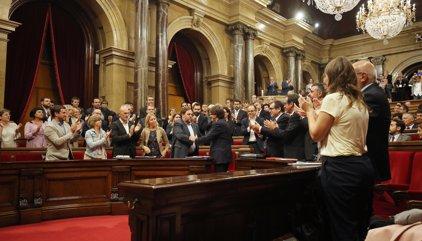 Puigdemont situa el referèndum el 17 o 24 de setembre però es posposaria si es pacta amb l'Estat