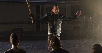 The Walking Dead: El arma más letal de Negan no es Lucille