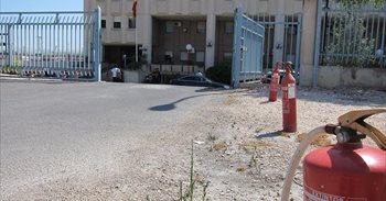 Ciudadanos pide privatizar la gestión y la seguridad de los Centros de...