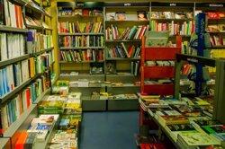 La llibretera Paula Jarrin, comissària de Catalunya i Balears a la Fira del Llibre de Bolonya (EUROPA PRESS)