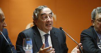 """CEOE tacha de """"desproporcionada"""" la reforma de Sociedades y dice que..."""