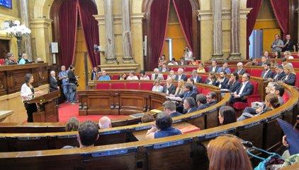 """Arrimadas assegura que convocar un referèndum a Catalunya és tornar """"al dia de la marmota"""""""