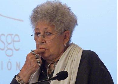Pilar Bardem sale en defensa de los actores