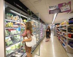 Agro.- Caprabo oferirà descomptes en 2.600 productes catalans (CAPRABO)