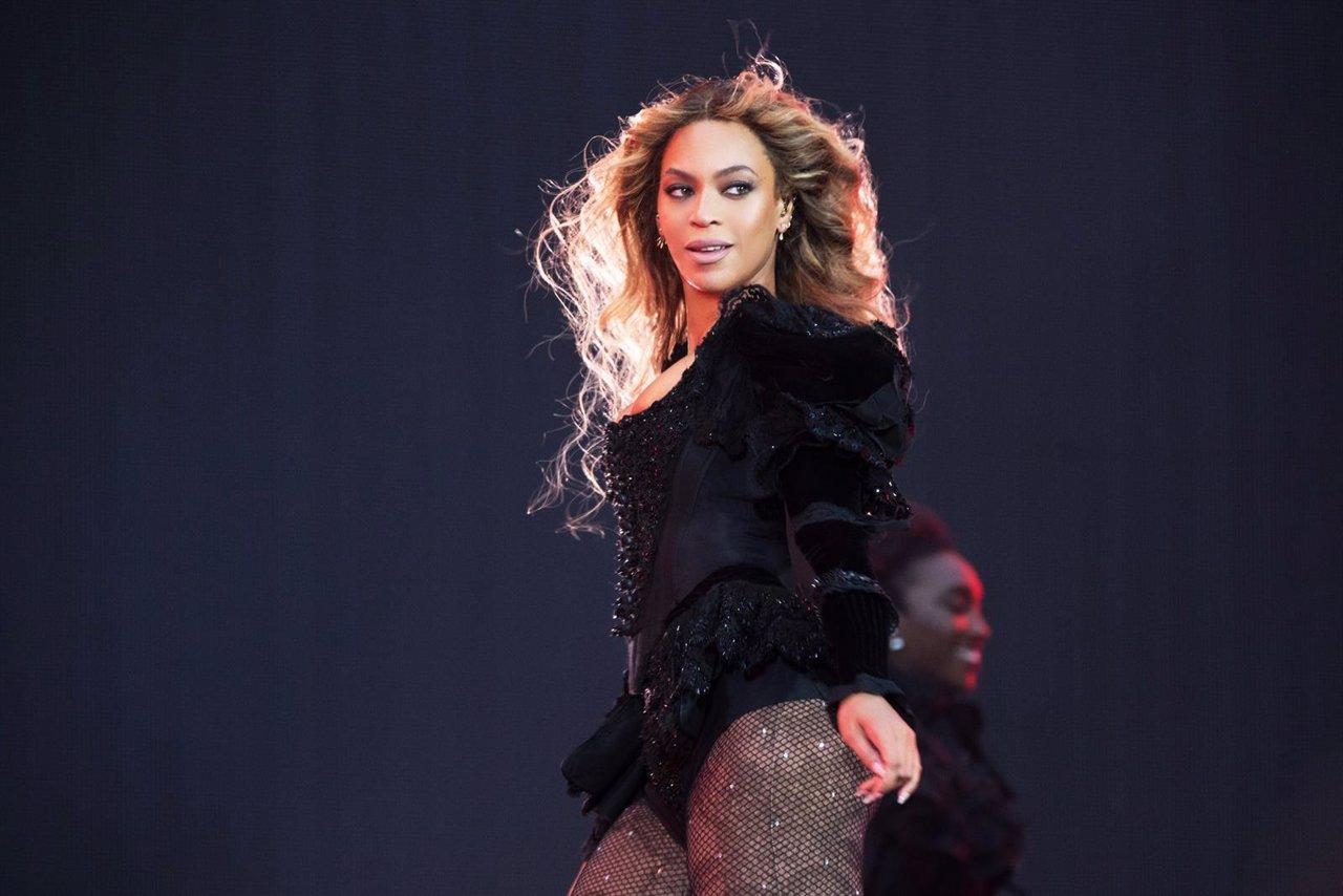 El emotivo vídeo de Beyoncé que te pondrá los pelos de punta