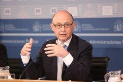 L'Estat aprova el canvi de l'impost de Societats, que es mantindrà, com a mínim, fins al 2018 (EUROPA PRESS)