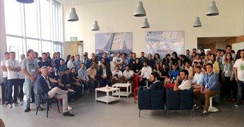 La Lanzadera de Juan Roig impulsará a 54 proyectos emprendedores con...