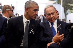 Amics i adversaris deixen de banda les diferències per acomiadar Shimon Peres (RONEN ZVULUN/REUTERS)