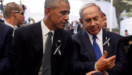 Amics i adversaris deixen de banda les diferències per acomiadar Shimon Peres