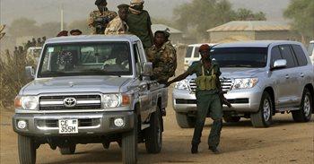 El SPLM-N amenaza con no participar en las conversaciones con el Gobierno...
