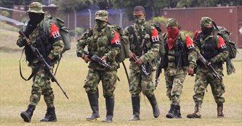 El ELN liberará a los tres secuestrados que siguen en su poder en los...