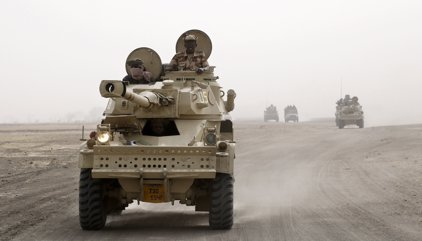 L'exèrcit de Níger liquida a més d'un centenar de terroristes de Boko Haram a Diffa