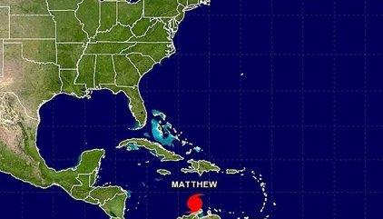 L'huracà 'Matthew' s'eleva a categoria 5 i es converteix en el més potent sobre l'Atlàntic